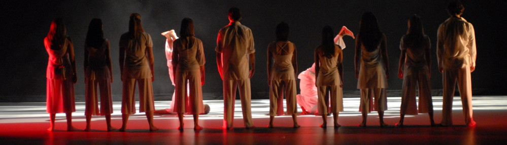 Moraporvida Contemporary Dance